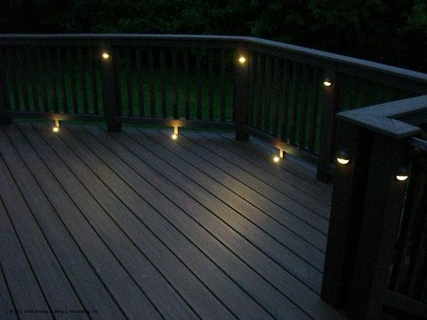 Deck lighting and accessories miles bradley deck lighting and accessories aloadofball Choice Image