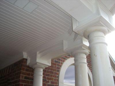 Trellises, Pergolas and Columns