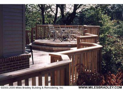 Wood Decks