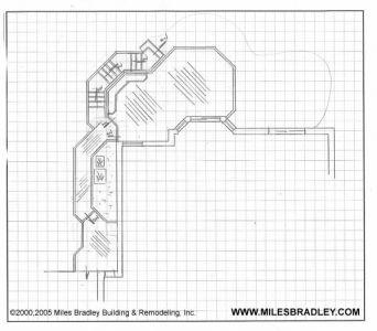 Custom Deck Plans