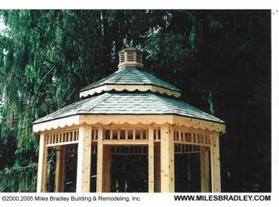 Enclosures and Gazebos Archive