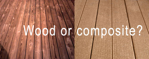 Composite Wood VS. Natural Wood, Which Is Better For Your Home?