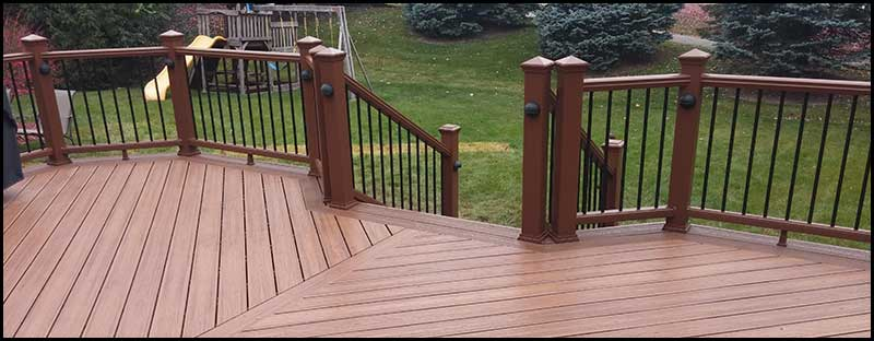Benefits Of Composite Decks