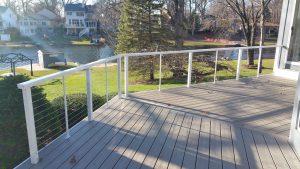 deck installations