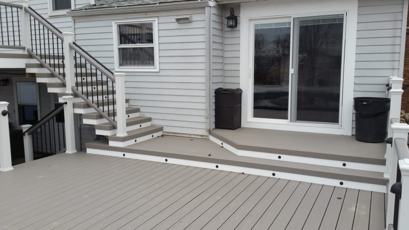Want a Deck Built? Financing Now Available!