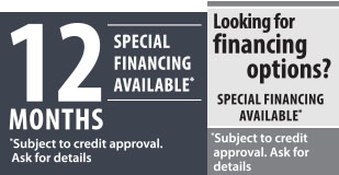 Financing Special