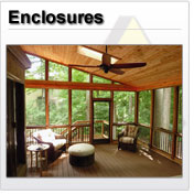 Deck Enclosures