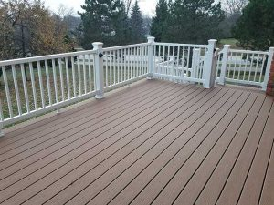 Winterizing Your Composite or Wood Deck