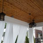Under Deck / Dry Space