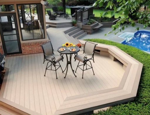 Elite Installer of Azek and TimberTech Decking